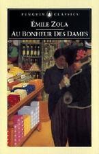 Au Bonheur Des Dames (Paperback or Softback)