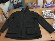 Ridgeline Jacket Black Large - Hunting, Fishing