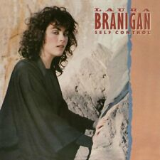 Laura Branigan – Self Control  (expanded Edition)     New 2- cd