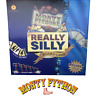 MONTY PYTHON'S REALLY SILLY BOARD GAME 2010 Complete w. Bring Out Your Dead Cart