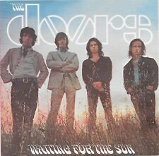 The Doors – Waiting For The Sun Label: Elektra 