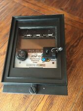 Scientific Columbus JEM10 Model J10 Multifunction Electronic Meter, New in Box