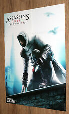 Assassin's Creed Bloodlines / Might & Magic Clash of Heroes Poster 81x59cm