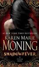 Shadowfever #5 by Karen Marie Moning (2011, Paperback) NEW
