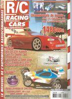 R/C RACING CAR N°117 ALFA 156 STR4 ACADEMY / TS4n PRO THUNDER TIGER / CEN CT4