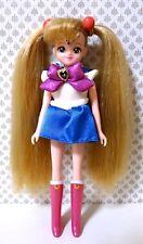 vintage Bandai Sailor Moon Mini Collection doll, Pretty Guardian 2003 movie HTF❤