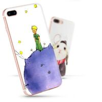 The Little Prince Le Petit Prince Case iPhone 5 5S SE 6 6S 7 8 + X XS XR XS MAX