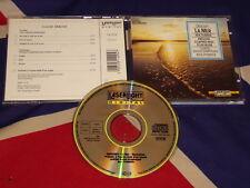 CLAUDE DEBUSSY - la mer - nocturnes  CD 1991 Delta Music