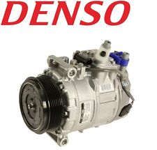 Mercedes CL550 W216 A/C Compressor with Clutch Denso 0022306711 NEW