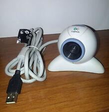 LOGITECH WEBCAM QUICKCAM EXPRESS USB V-UAP9