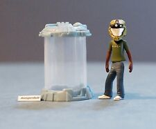 Halo Avatar Figures Xbox 360 McFarlane Toys Series 1 Operator