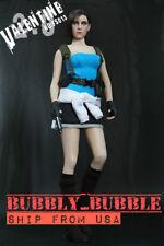1/6 Scale Resident Evil Jill Valentine Figure Premium Full Set 2.0 FS013 ☆USA☆