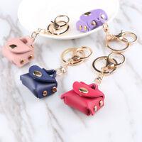 Handtasche Frauen Leder  Schlüsselanhänger Zubehör  Schlüsselanhänger