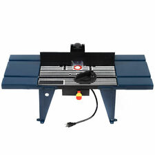 Wood Router In Power Router Tables For Sale Ebay