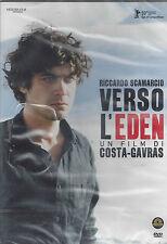 Dvd **VERSO L'EDEN** con Riccardo Scamarcio nuovo sigillato 2009