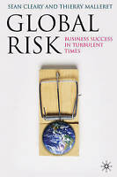 Global Risk: Business Success in Turbulent Times-ExLibrary