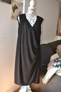 Ladies Autograph Black Dress Plus Size