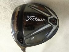 LH - Titleist 915D2 12* Driver w/Diamana M+ 50x5ct Stiff Graphite Shaft