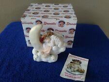 1999 Dreamsicle Peaceful Dreams Figurine #10331 With Original Box