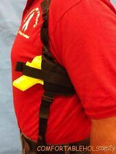Gun Shoulder Holster Left Hand Draw for a  KAHR K9  206 L