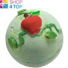 GARDEN OF EDEN BATH BLASTER BOMB COSMETICS APPLES CEDARWOOD HANDMADE NATURAL NEW