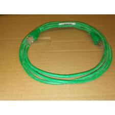 New Eyn858Ms-0005 24 Awg/8 Conductor 5' Cat5e 350-Mhz Green Backbone Cable