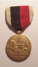 VINTAGE WW II NAVY Occupation Military Medal