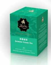 ZESTA CEYLON Connoisseur Collection - Jasmine Green Tea (enveloped)