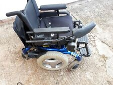 INVACARE ELECTRIC WHEELCHAIR XTERRA GT IN WORKING ORDER