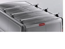 Stahl CR3-FP Spezifischer Dachträger für Opel Astra J IV 5-Tür 10-15 kompl