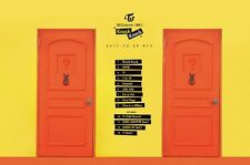 Twice Special  Knock-Knock Twicecoaster Lane 2 CD+ Special Photo 9 PCS + VER A