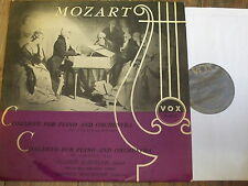 PL 8710 Mozart Piano Concertos Nos. 12 & 27 / Haebler GRVD Black/Gold