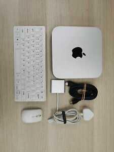 Apple Mac mini Quad Core i7 2.3Ghz 16GB 512GB SSD A1347 (Oct,2012) A+ Grade