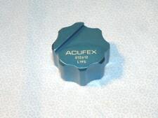 ACUFEX Arthroscopy L195 bending block, model 012612