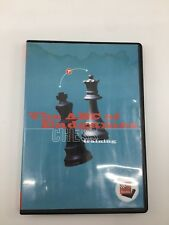 Chess Base The ABC of Endgames Chess Training PC CD-Rom - 176 Treated Examples