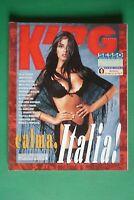 King 73/1994 Maria Grazia Cucinotta Harvey Keitel Amber Angiolini Rupert