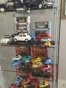 Shelf brackets for IKEA DETOLF, add extra shelves, perfect for Diecast Cars