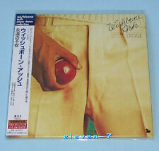 Ouvrez ASH THERE'S THE RUB Japon MINI LP CD Brand New & STILL SEALED
