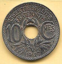 10 centimes 1927  -F10c27-