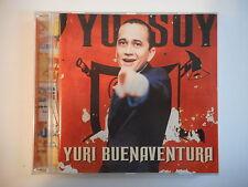 YURI BUENAVENTURA : YO SOY [ CD ALBUM PORT GRATUIT ]