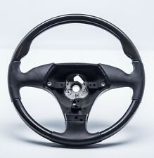BMW e36/COMPACT/z3 PERFORMANCE CARBON DESIGN VOLANTE STEERING WHEEL VOLANTE