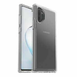OtterBox Symmetry Series Case for Samsung Galaxy Note10+ Drop Protection - Clear