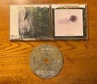 Nighttime Birds The Gathering CD 1997 Ce...
