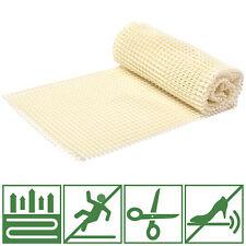 Antirutschmatte Teppichunterlage XXL Antirutsch Teppich Teppichstop Gleitschutz