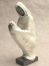 Figur von Ed van Rosmalen griechische Göttin Mutter mit Kind Baby Skulptur 20103