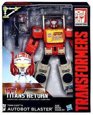 Hasbro Transformers Titans Return Autobot Blaster B5613