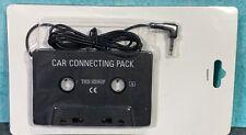 Car Audio Cassette Tape 3.5mm Aux Audio Adapter Converter Mp3 iPod Cd🌟Us Stock