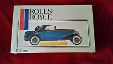 Rolls Royce Phantom II Sedanca Coupe 1932 Pocher Kit