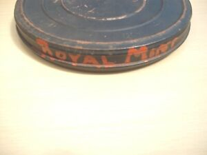 16mm film reel with sound 1938 Canada The Royal mint Northern electric recording