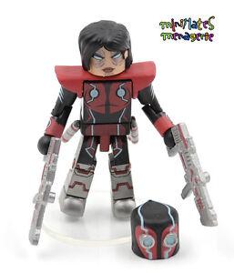 Marvel Minimates Marvel NOW Blind Bag Series 1 Deadpool 2099